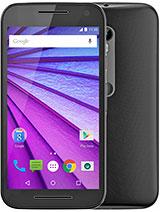 Motorola Moto G Dual SIM (3rd gen) – технические характеристики