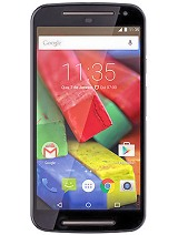 Motorola Moto G 4G (2nd gen) – технические характеристики