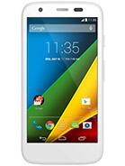 Motorola Moto G 4G – технические характеристики