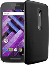 Motorola Moto G Turbo Edition – технические характеристики