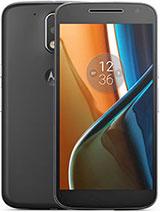 Motorola Moto G4 – технические характеристики