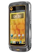 Motorola MT810lx – технические характеристики