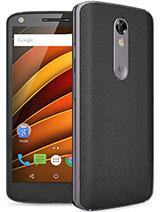 Motorola Moto X Force – технические характеристики