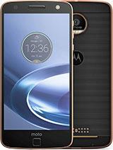 Motorola Moto Z Force – технические характеристики