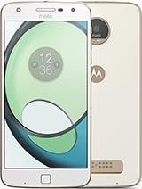 Motorola Moto Z Play – технические характеристики
