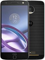 Motorola Moto Z – технические характеристики