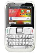 Motorola MotoGO EX430 – технические характеристики