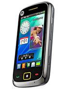 Motorola MOTOTV EX245 – технические характеристики