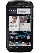 Motorola Photon 4G MB855 – технические характеристики