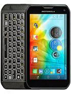 Motorola Photon Q 4G LTE XT897 – технические характеристики