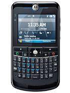 Motorola Q 11 – технические характеристики
