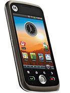 Motorola Quench XT3 XT502 – технические характеристики