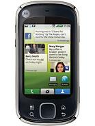 Motorola QUENCH – технические характеристики