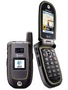 Motorola Tundra VA76r – технические характеристики