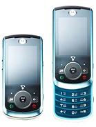 Motorola COCKTAIL VE70 – технические характеристики