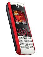 Motorola W231 – технические характеристики