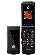 Motorola W270 – технические характеристики