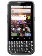 Motorola XPRT MB612 – технические характеристики