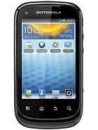 Motorola XT319 – технические характеристики