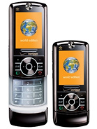 Motorola Z6c – технические характеристики