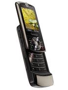 Motorola Z6w – технические характеристики