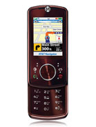 Motorola Z9 – технические характеристики
