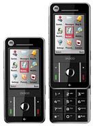 Motorola ZN300 – технические характеристики