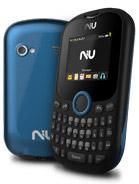 NIU LIV 10 – технические характеристики