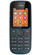 Nokia 100 – технические характеристики