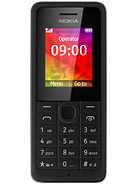 Nokia 106 – технические характеристики