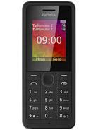 Nokia 107 Dual SIM – технические характеристики