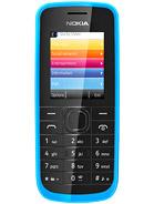 Nokia 109 – технические характеристики