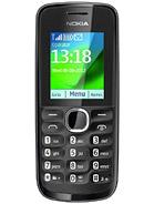 Nokia 111 – технические характеристики