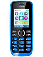 Nokia 112 – технические характеристики