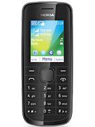 Nokia 114 – технические характеристики