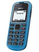 Nokia 1280 – технические характеристики