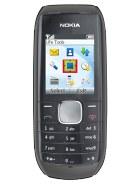 Nokia 1800 – технические характеристики
