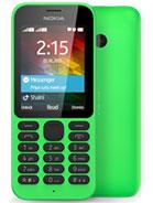 Nokia 215 Dual SIM – технические характеристики