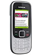 Nokia 2330 classic – технические характеристики