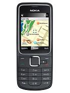 Nokia 2710 Navigation Edition – технические характеристики