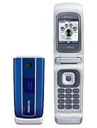 Nokia 3555 – технические характеристики