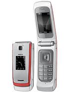 Nokia 3610 fold – технические характеристики