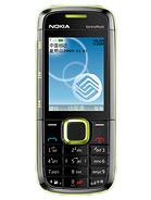 Nokia 5132 XpressMusic – технические характеристики