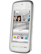 Nokia 5233 – технические характеристики