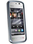 Nokia 5235 Comes With Music – технические характеристики