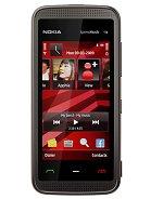 Nokia 5530 XpressMusic – технические характеристики