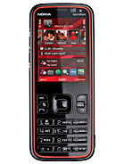 Nokia 5630 XpressMusic – технические характеристики