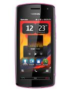 Nokia 600 – технические характеристики