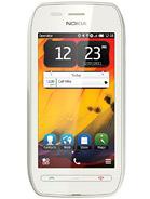 Nokia 603 – технические характеристики