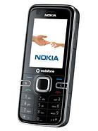 Nokia 6124 classic – технические характеристики